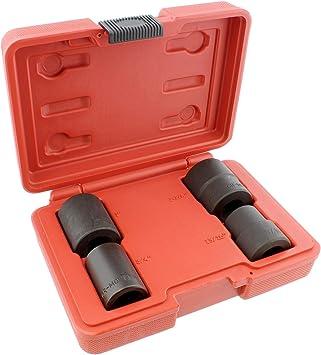 Pack of 100 0503948051-04-S6 4 PRE-CRIMP 3049 SLATE