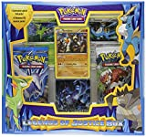 Pokemon Trading Card Game: Legends of Justice Box