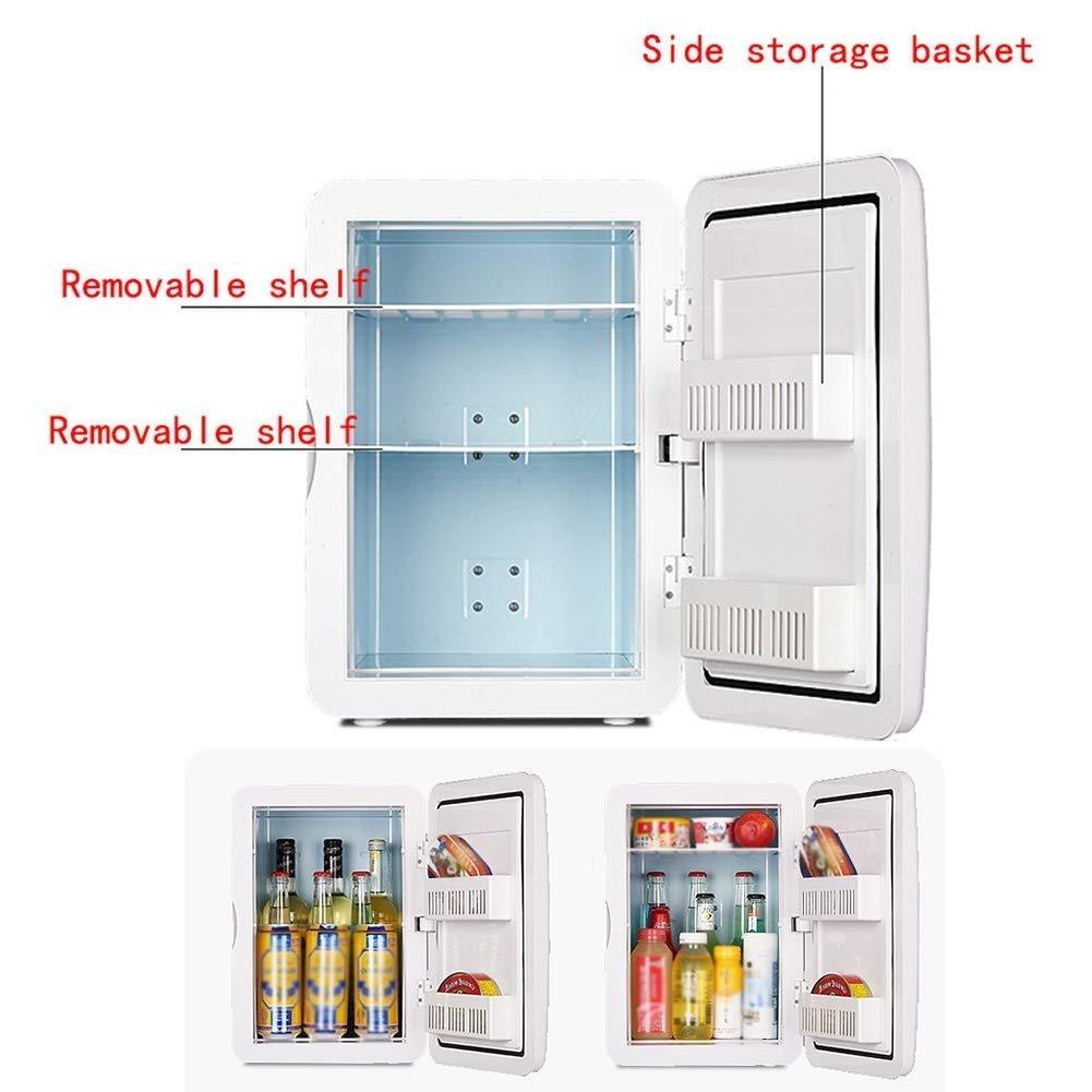 WJSW Cool Box - Refrigerador para Acampar de 12 v, refrigerador ...
