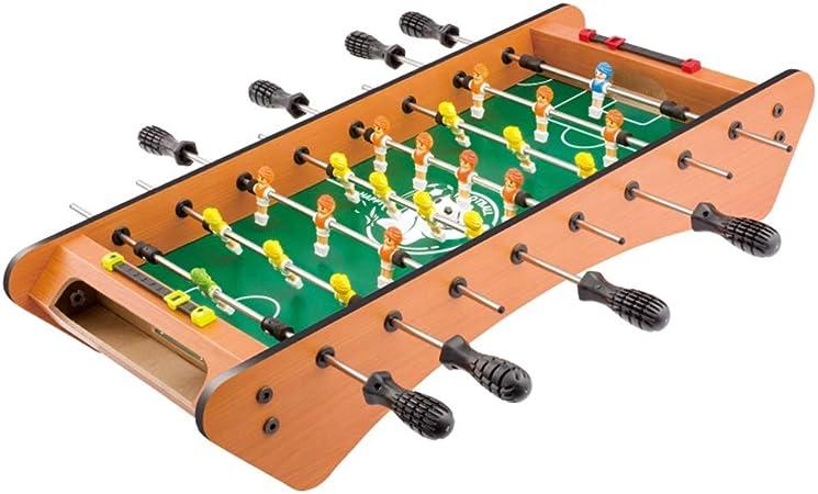 Futbolines Juguetes para niños Fútbol de mesa para niños Juguete educativo para niños Regalo de juguetes