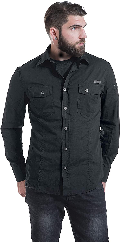 Brandit Shirt slim MEN