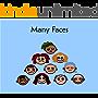 Many Faces (English Edition)