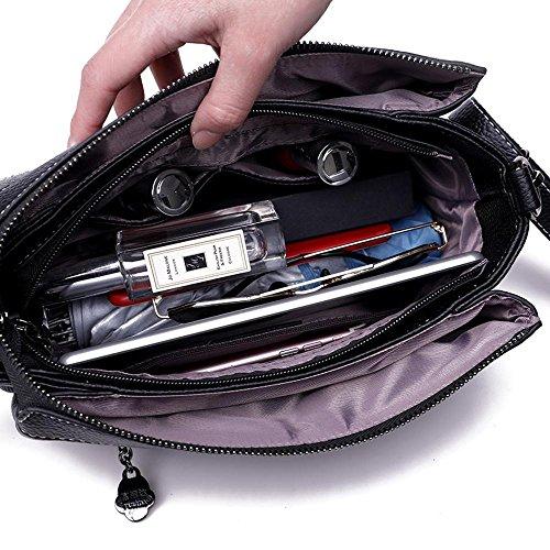 seule trois mère A Aoligei femmes moyen côté sac Femme fashion centaines petit d'âge sac sac sac couches épaule wqwx7AY1I