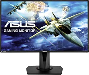 ASUS Wide screen Gaming Monitor, 144Hz 27.0""