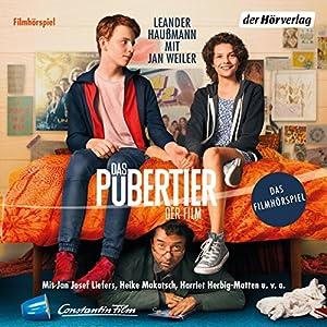 Das Pubertier Hörspiel