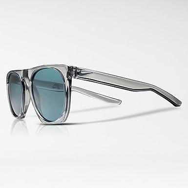 Óculos NIKE Nike Flatspot Ev0923 004 Cinza Translúcido Lente Polarizada  Azul Flash Tam 52 4cb7a82dc6