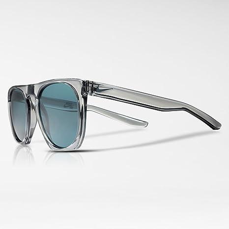 Amazon.com  Nike EV0923-004 Flat spot Frame Teal Lens Sunglasses ... ade1e0c0283e