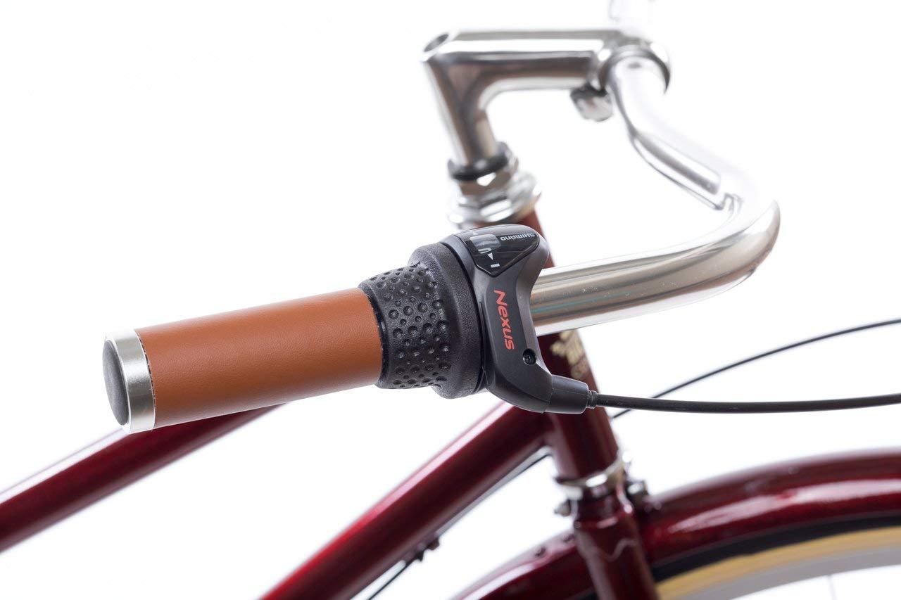 Amazon.com: State Bicycle Co. City Bike, Cruiser ligero de 3 ...