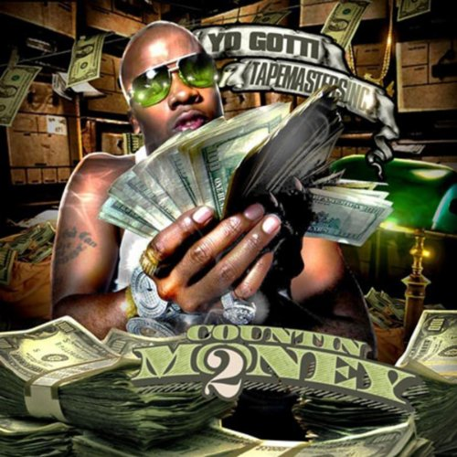Countin Money 2 [Explicit]