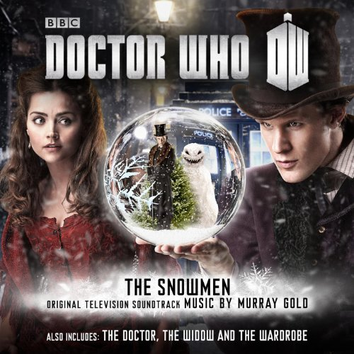 Doctor Who: The Snowmen / The ...