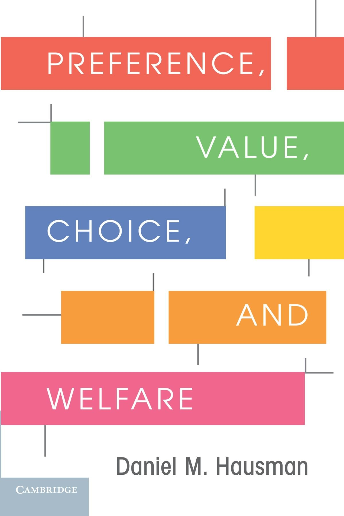 Preference value choice and welfare daniel m hausman preference value choice and welfare daniel m hausman 9781107695122 amazon books fandeluxe Gallery