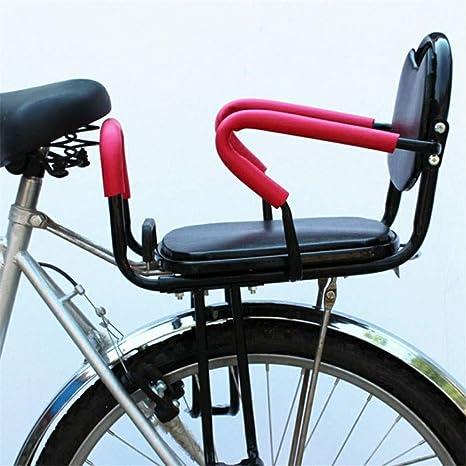 Asiento Trasero para Bicicleta, Juego De Pies para CojíN para ...