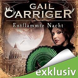 Entflammte Nacht (Lady Alexia 3)