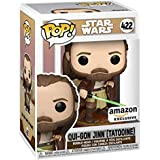Funko Pop Star Wars: ATG- Prequel Jedi