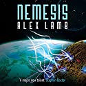 Nemesis: Roboteer Trilogy, Book 2 Audiobook by Alex Lamb Narrated by Peter Noble