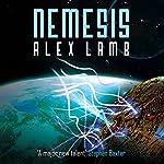 Nemesis: Roboteer Trilogy, Book 2 | Alex Lamb