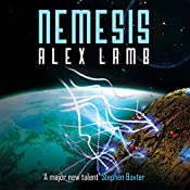 Nemesis: Roboteer Trilogy, Book 2 | Alex Lamb