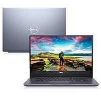 """Notebook Dell Inspiron Ultrafino i15-7572-M30C 8ª Ger Intel Core i7 16GB 1TB+ SSD Placa Vídeo 15.6"""" Windows 10"""