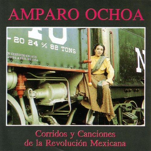 Amazon.com: Corridos Y Canciones De La Revolucion Mexicana