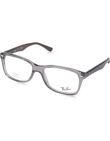 0aef02c25a10 Men's Contemporary Designer Prescription Eyewear Frames | Amazon.com