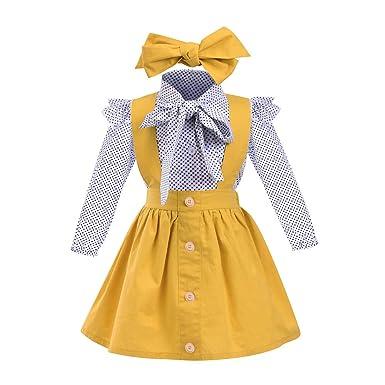 836d8d04a Felicy Baby Girls Dress