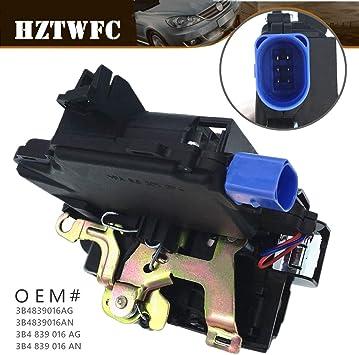 TarosTrad 60-0136-R-86159 Door Lock Mechanism Front