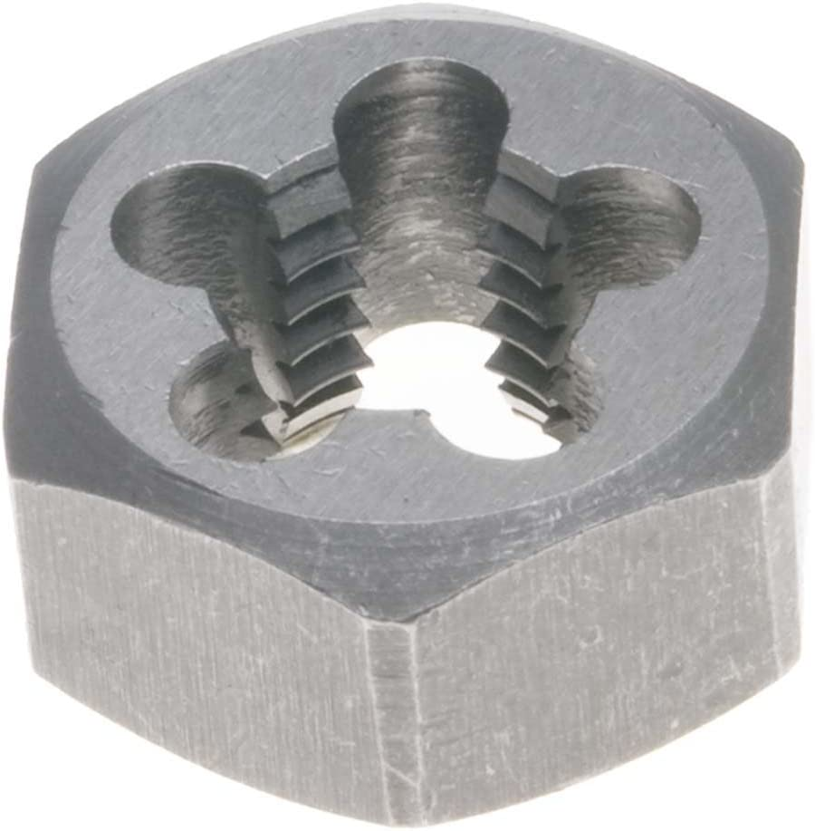M4.5 x 0.75 Metric Right Hand Thread Hex Die 4.5mm