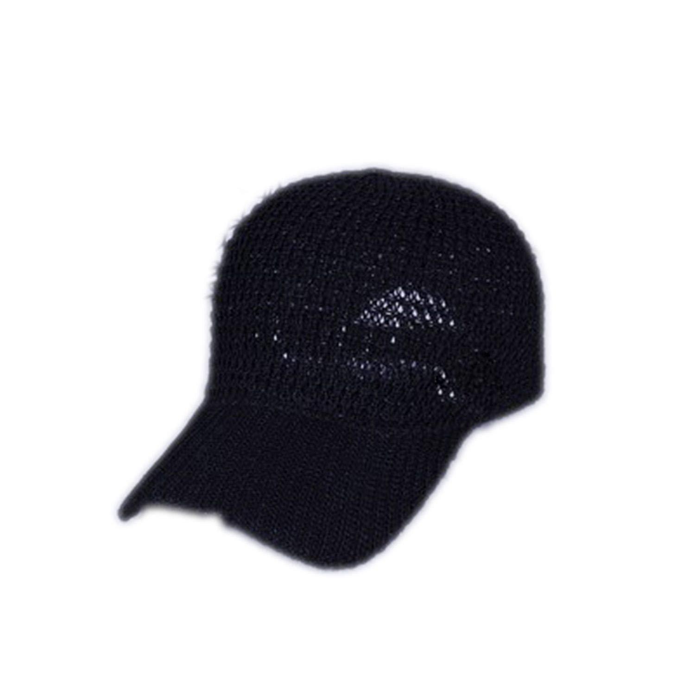 8da729cf6 Amazon.com: Ladies Summer Mesh Snapback Baseball Caps Breathable ...