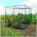 """Gardman 7662 Fruit Cage Large, 118"""" Long x 78"""" Wide x 78"""" High"""
