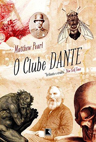 the dante club matthew pearl pdf