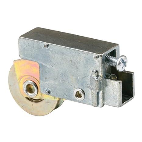 """CRL 1 – 1/4 """"bola de acero rodamientos rueda para puerta corredera"""