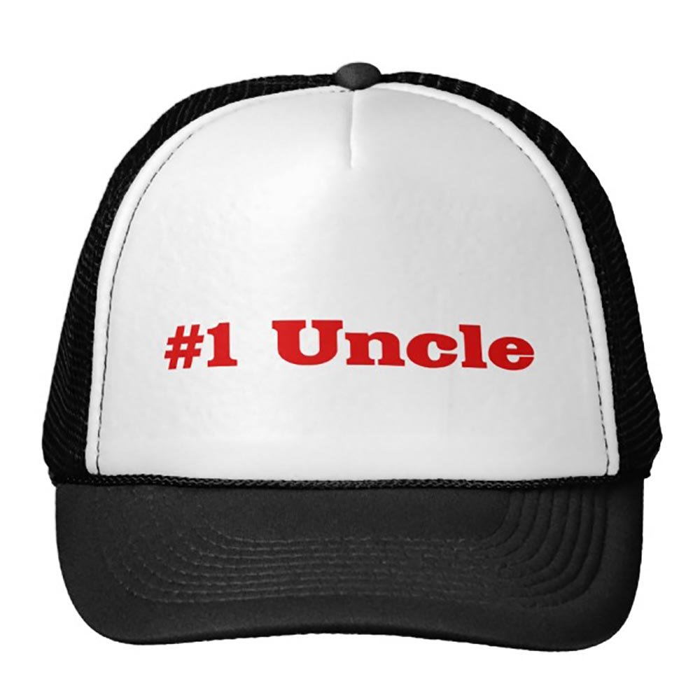 Smity 106 #1 Uncle Hat