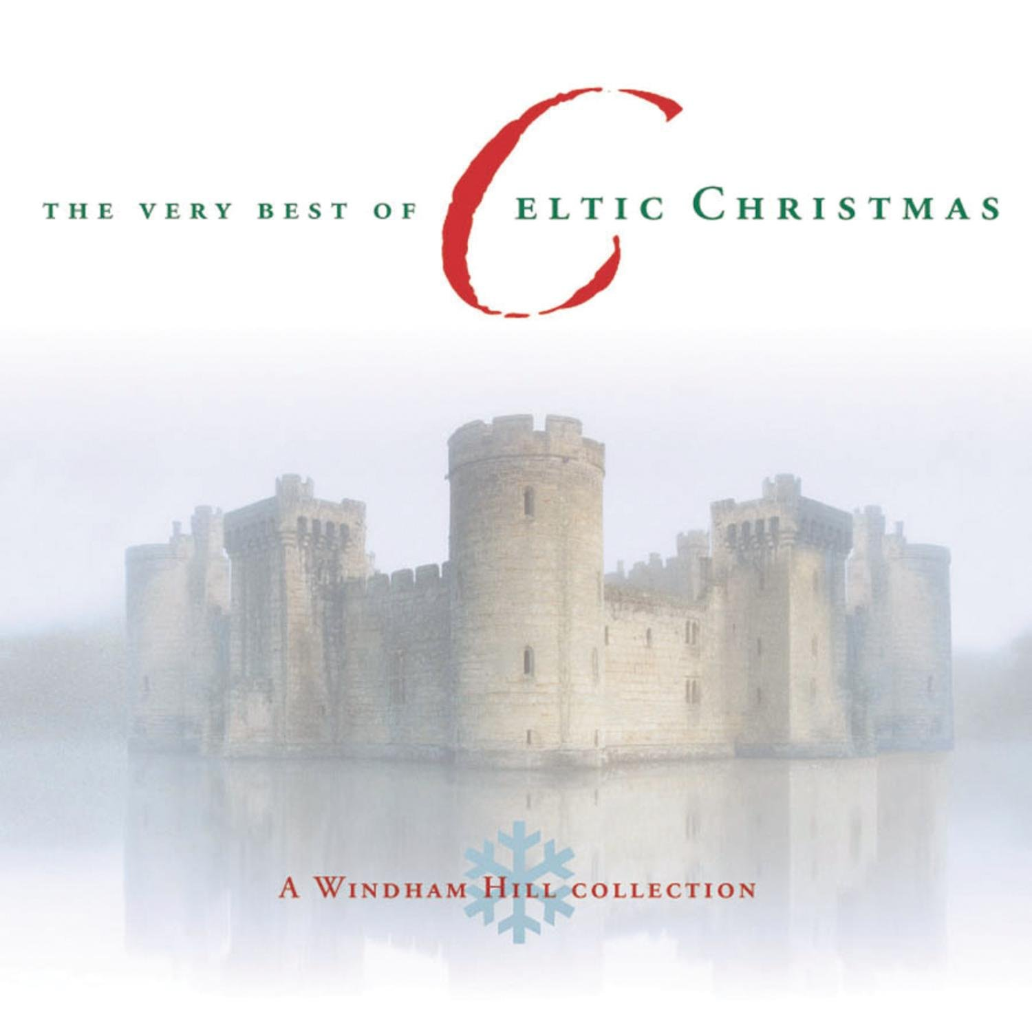 Various Artists - The Very Best of Celtic Christmas - Amazon.com Music