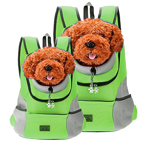 Dog Bike Bag Carrier - 7