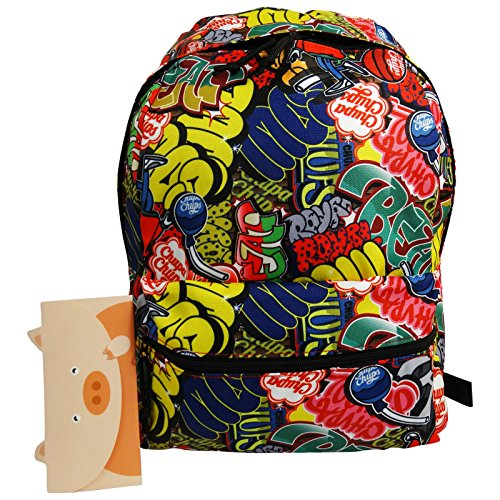 chupa-chups-backpack-daypack-travel-bag-freetime-multicolour