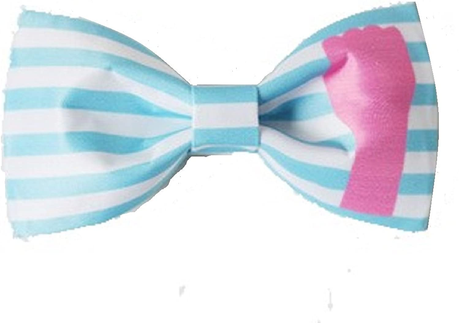 Amytong Mens Luxury Handmade Original Fashion Design Bow Tie