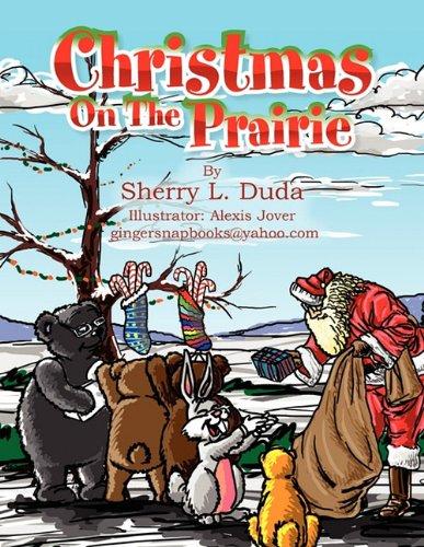 Christmas On The Prairie pdf