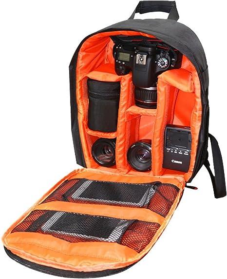 TOTO INDEPMAN 01 - Mochila para cámara de vídeo, objetivos, color ...