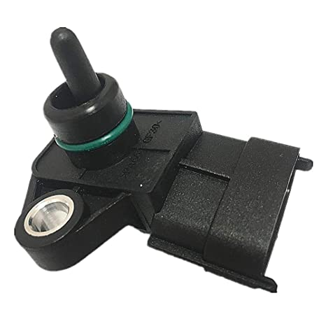 YCT Manifold Absolute Air Pressure Map Sensor 39300-2B000 Fits Hyundai on idle air sensor, map of passat engine, mat air sensor,