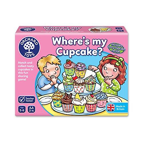 the cupcake game - 8