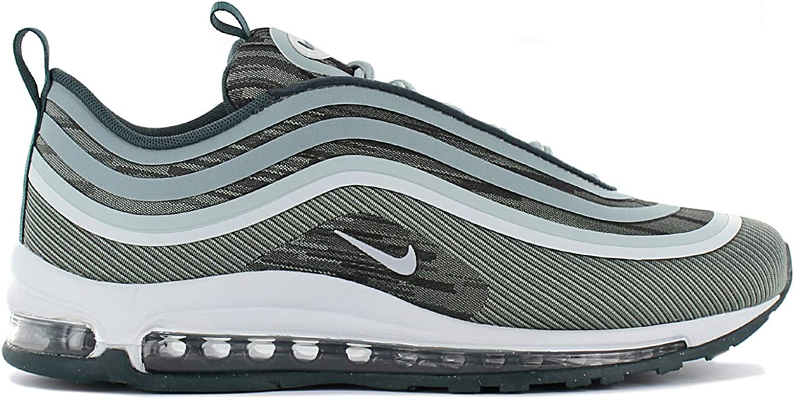 Nike Air MAX 97 Ultra 17 Hombre Running Trainers 918356 Sneakers ...