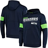 NFL Jersey -Seahawks- Hoodie ,Pullover Hooded Sweater American Football New Casual Sweatshirts