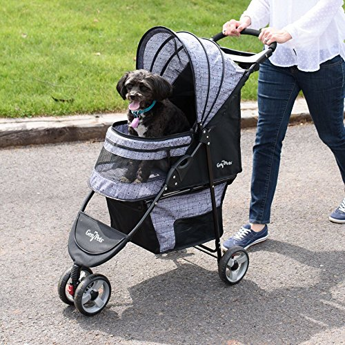 Gen7Pets Regal Plus Pet Stroller Starry Night