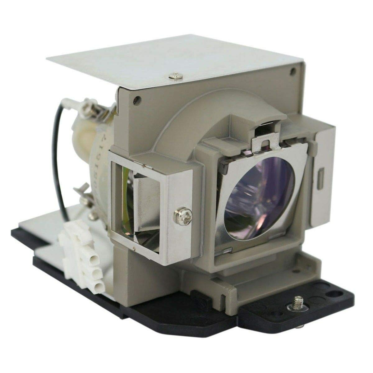 CTLAMP 5J.J4N05.001 ハウジング付き交換用ランプ BENQ MX717 / MX763 / MX764に対応   B07Q3D49VL