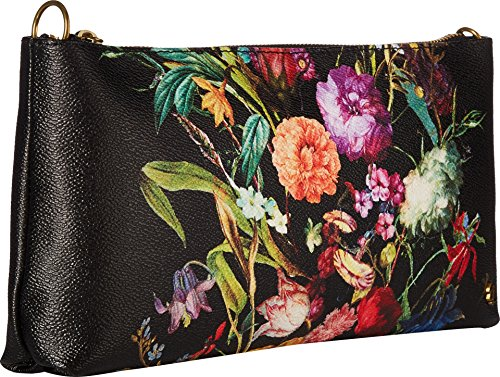 3 Elliott Way Black Clutch Lucca Cross Artisan Botanica Body Bag Convertible Demi Autumn ECEw1qR