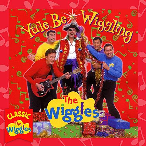 Yule Be Wiggling (Classic Wiggles)