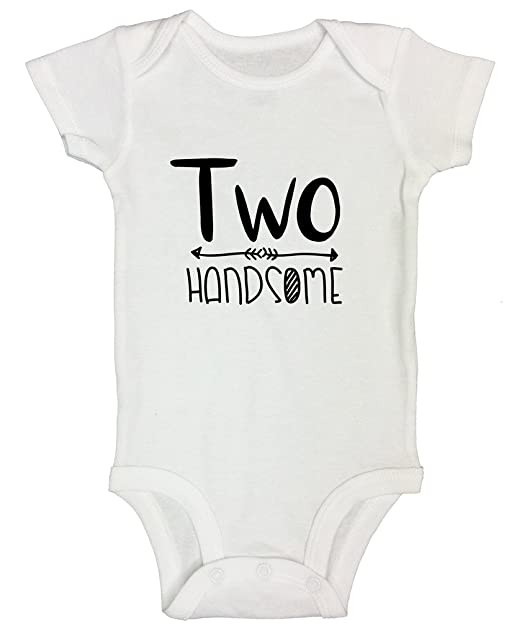 Amazon Funny Threadz Kids Boys 2nd Birthday Onesie