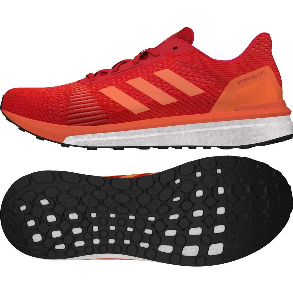 TALLA 37 1/3 EU. adidas Response St W, Zapatillas de Deporte para Mujer