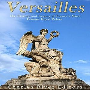Versailles Audiobook