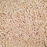 Grain Place Foods Organic Rolled Barley 25lb Bag by Grain Place Foods